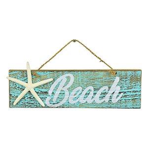 Quadro Estrela Beach