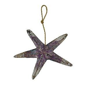 Estrela do Mar Rústica