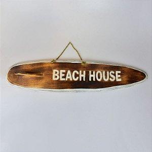 Prancha Beach House Rústica G