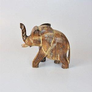 Elefante Rústico M