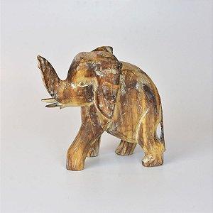 Elefante Rústico G