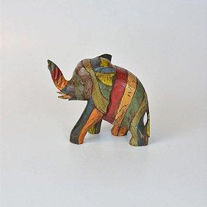 Elefante Color P