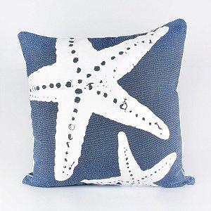 Almofada Náutica Azure Estrelas
