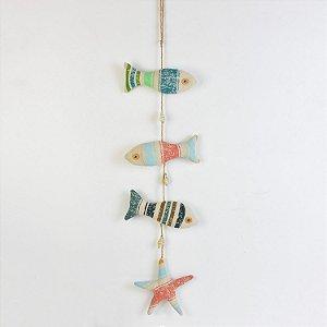 Penca de Peixes Colors
