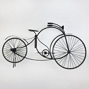 Bicicleta Retro Parede