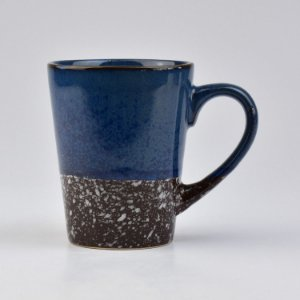 Caneca Marvelous Azul Escuro
