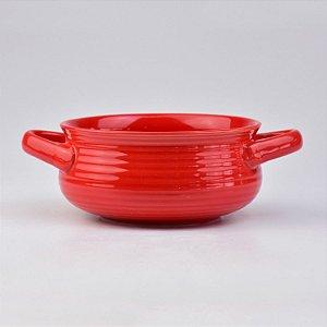 Bowl Cald Vermelho