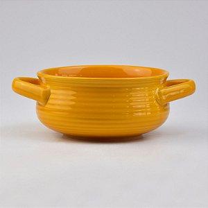 Bowl Cald Amarelo