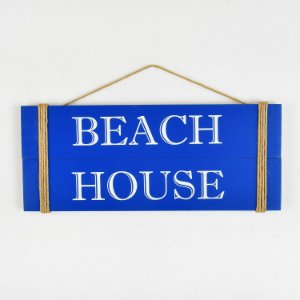 Placa Beach House
