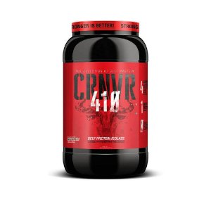 CRNVR 410 Beef Protein 876g - CRNVR
