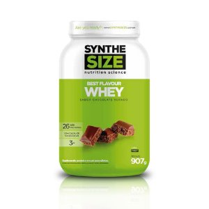 Best Flavour Whey 907g - Synthesize