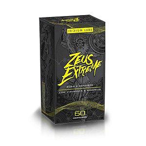 Zeus Extreme 60 comprimidos - Iridium Labs