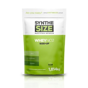 Whey NO2 1814g - Synthesize