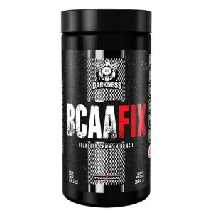 BCAA Fix 4500Mg 120Tabs Darkness - Integralmédica