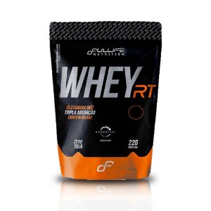 Whey RT 900g - Fullife