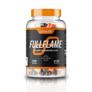 Fulflame 60 Caps - Fullife