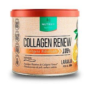 Collagen Renew 300g Verisol Nutrify