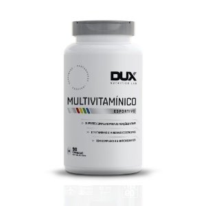 Multivitaminico 90 Caps - Dux