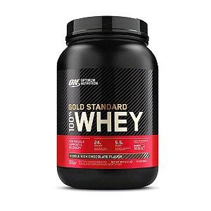 100% Whey Gold Standard (2Lb) / Optimum Nutrition