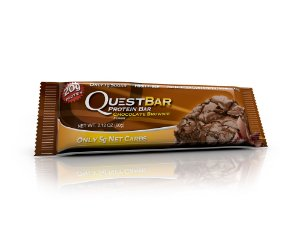 Barra Quest (60g) / Quest Nutrition