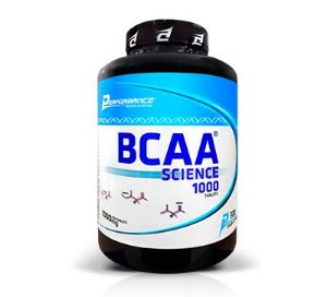 BCAA 1000 (150 tabs) / Performance