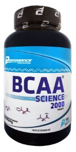 BCAA 2000 (100 tabs) / Performance