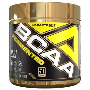 BCAA Fermentado 8:1:1 (200g) / Adaptogen