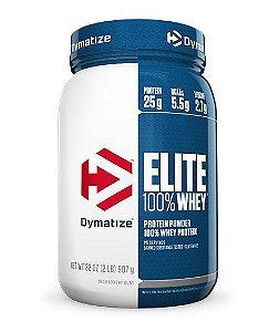 Elite Whey (2Lbs) / Dymatize