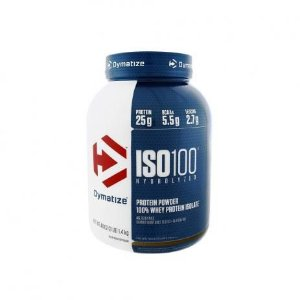 ISO 100 (3Lbs) / Dymatize