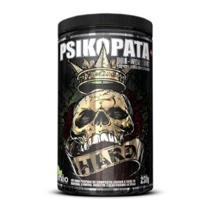 Psikopata Pre Workout (250g) / Procorps