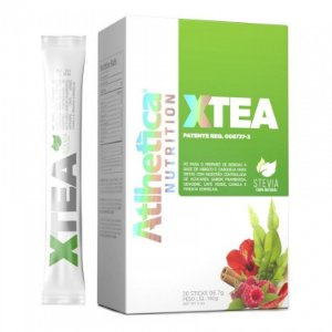 Xtea (20 Sticks) / Atlhetica