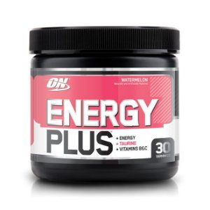Energy Plus (150g) / Optimum Nutrition