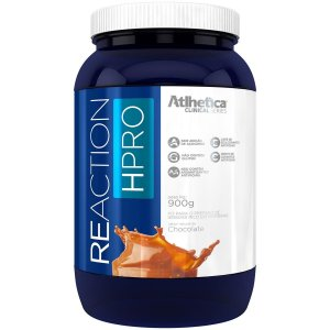 Reaction HPRO (900g) / Atlhetica