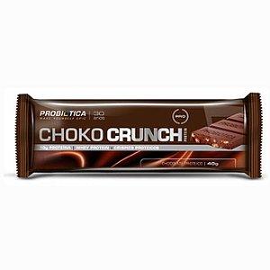 Barra Choko Crunch (40g) / Probiotica