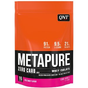 Metapure (480g) / QNT