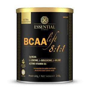BCAA Lift 8:1:1 (210g) / Essential Nutrition