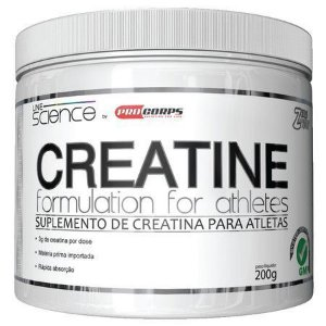 Creatine Science Line (200g) / Procorps