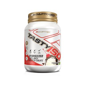 Tasty Iso Whey (900g) / Adaptogen