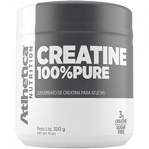 Creatina (300g) / Atlhetica