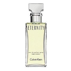 Perfume Eternity Calvin Klein - Perfume Feminino - EDP  100ml