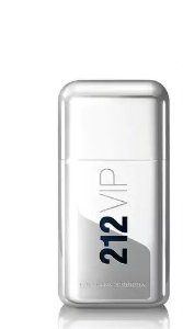 Perfume 212 Vip Men Carolina Herrera- Perfume Masculino- EDT 50ml