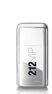 Perfume 212 Vip Men Carolina Herrera- Perfume Masculino- EDT 50ml