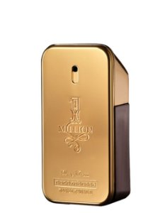 Perfume 1 Million Paco Rabanne - Perfume Masculino - EDT - 50ml