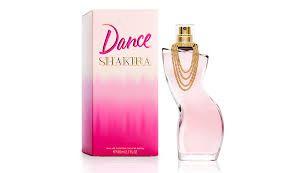 Shakira Dance Shakira - Perfume Feminino - EDT 80ml