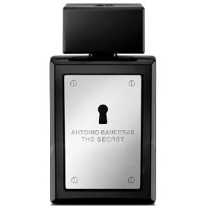 The Secret Antonio Banderas - Perfume Masculino -EDT- 100ml