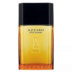 Perfume Azzaro Pour Homme Azzaro - Perfume Masculino - EDT - 100ml