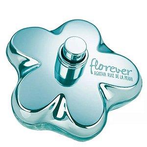 Perfume Florever Agatha Ruiz de la Prada - Perfume Feminino - Eau de Toilette