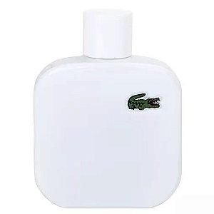 Perfume Eau De Lacoste L.12.12 Blanc - Pure Lacoste - Perfume Masculino - Eau de Toilette