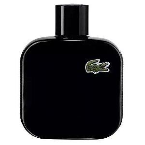 Perfume EAU de LACOSTE L.12.12 Noir Lacoste - Perfume Masculino - Eau de Toilette