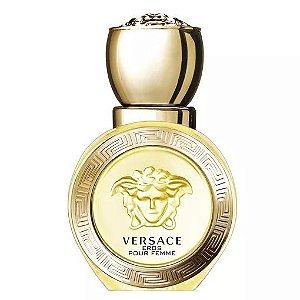 Perfume Versace Eros Pour Femme Versace Feminino - Eau de Toilette - 100ml